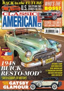 Classic American UK – June, 2016 [PDF]