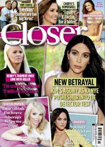 Closer UK – 16 April, 2016 [PDF]