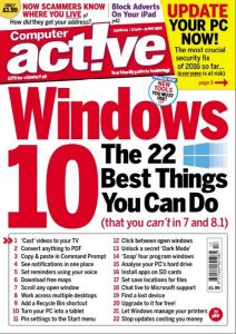 Computeractive UK – Issue 474, 2016 [PDF]