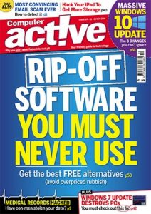 Computeractive UK – Issue 475, 2016 [PDF]
