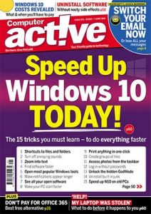 Computeractive UK – Issue 476, 2016 [PDF]