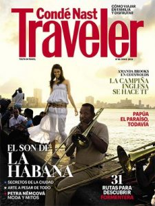 Conde Nast Traveler Spain – Junio, 2016 [PDF]