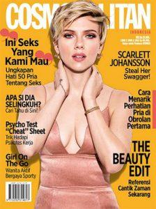 Cosmopolitan Indonesia – Mei, 2016 [PDF]