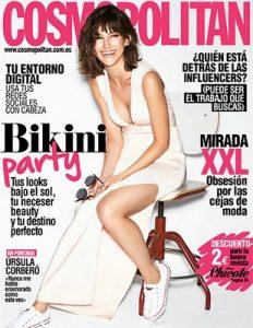 Cosmopolitan Spain – Junio, 2016 [PDF]