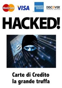 Credit Card: The fraud – Carmine Guerriero [PDF] [Italian]