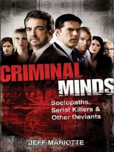 Criminal Minds: Sociopaths, Serial Killers, and Other Deviants – Jeff Mariotte [PDF] [English]