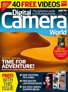 Digital Camera World UK – June, 2016 [PDF]