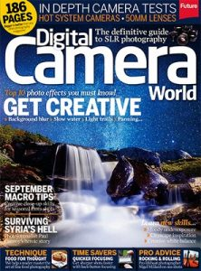 Digital Camera World UK – October, 2013 [PDF]