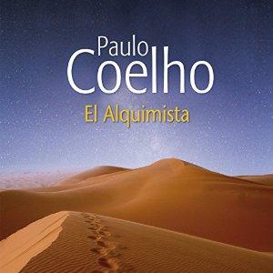 El Alquimista – Paulo Coelho [Narrado por Tomas Leighton] [Audiolibro] [Completo] [Español]