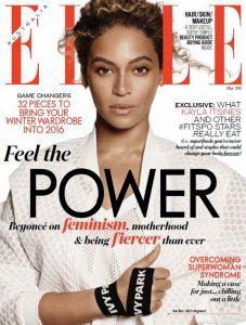 Elle Australia – May, 2016 [PDF]