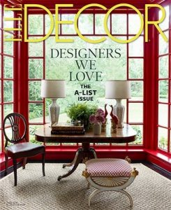 Elle Decor USA – June, 2016 [PDF]