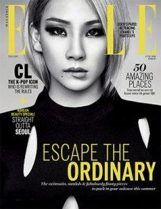 Elle Malaysia – June, 2016 [PDF]