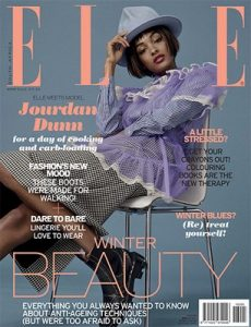 Elle South Africa – June, 2016 [PDF]