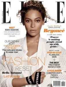 Elle South Africa – May, 2016 [PDF]