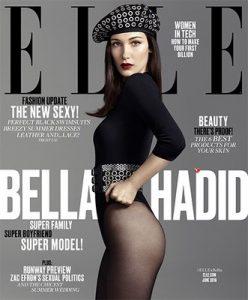 Elle USA – June, 2016 [PDF]