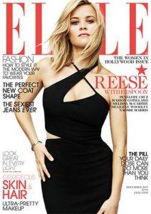 Elle USA – November, 2013 [PDF]