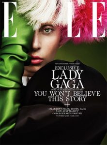 Elle USA – October, 2013 [PDF]