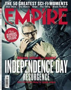 Empire UK – July, 2016 [PDF]