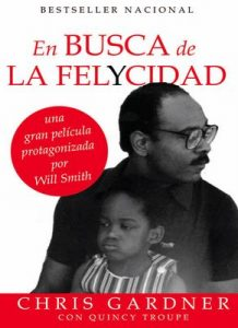 En busca de la felycidad – Chris Gardner [ePub & Kindle]