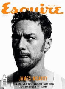 Esquire Malaysia – June, 2016 [PDF]