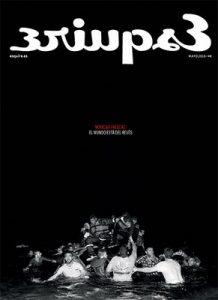 Esquire Spain – Mayo, 2016 [PDF]