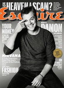 Esquire USA – August, 2013 [PDF]