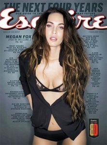 Esquire USA – February, 2013 [PDF]