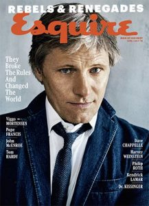 Esquire USA – June July, 2016 [PDF]