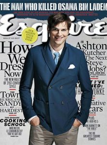 Esquire USA – March, 2013 [PDF]