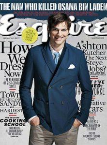 Esquire USA – March, 2013 [PDF]