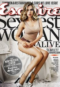 Esquire USA – November, 2013 [PDF]