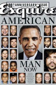 Esquire USA – October, 2013 [PDF]