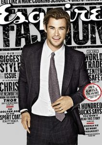 Esquire USA – September, 2013 [PDF]