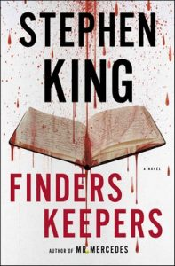 Finders Keepers: A Novel (The Bill Hodges Trilogy) – Stephen King [PDF] [English]