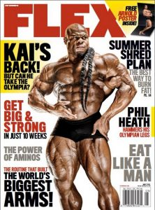 Flex USA – May, 2016 [PDF]