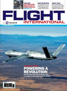 Flight International – 26 April 2 May, 2016 [PDF]
