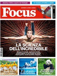 Focus Italia – Giugno, 2016 [PDF]