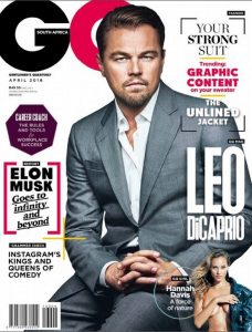 GQ South Africa – April, 2016 [PDF]