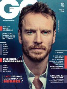 GQ Spain – Mayo, 2016 [PDF]