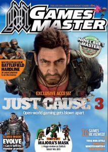Gamesmaster UK – April, 2015 [PDF]