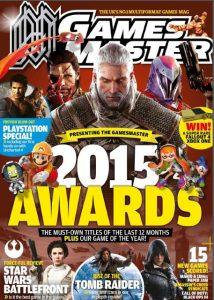 Gamesmaster UK – Christmas, 2015 [PDF]