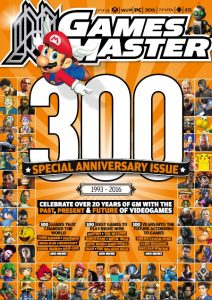 Gamesmaster UK – February, 2016 [PDF]