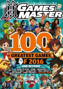 Gamesmaster UK – January, 2016 [PDF]
