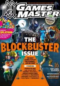 Gamesmaster UK – June, 2015 [PDF]