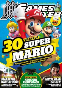 Gamesmaster UK – October, 2015 [PDF]