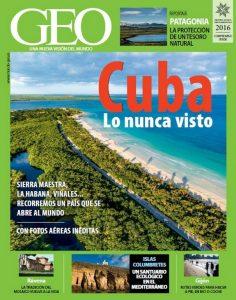 Geo Spain – Mayo, 2016 [PDF]