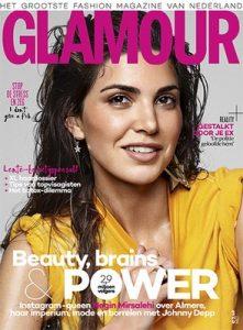 Glamour Nederland – Mei, 2016 [PDF]