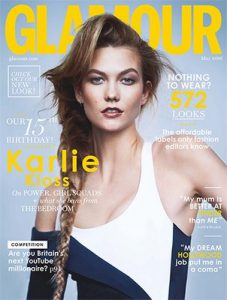 Glamour UK – May, 2016 [PDF]