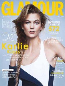 Glamour UK – May, 2016 [PDF]