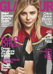Glamour USA – June, 2016 [PDF]